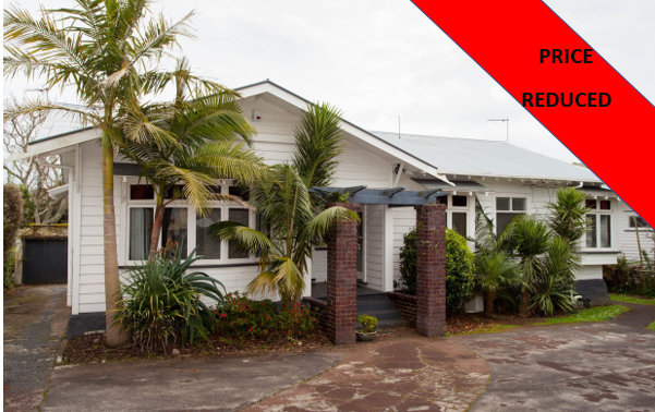 Large Bungalow – For Sale – Relocation Included