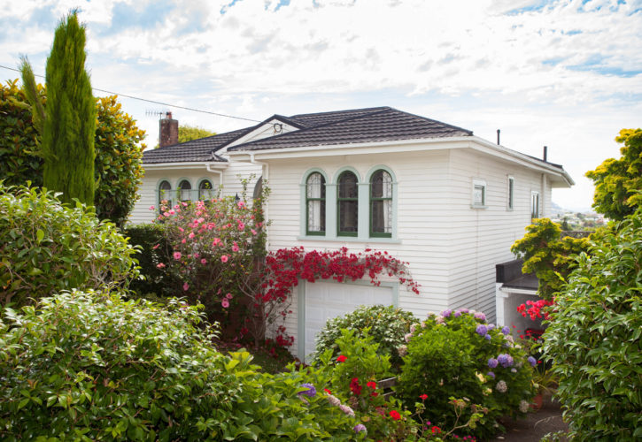 An Exquisite Remuera Home – SOLD
