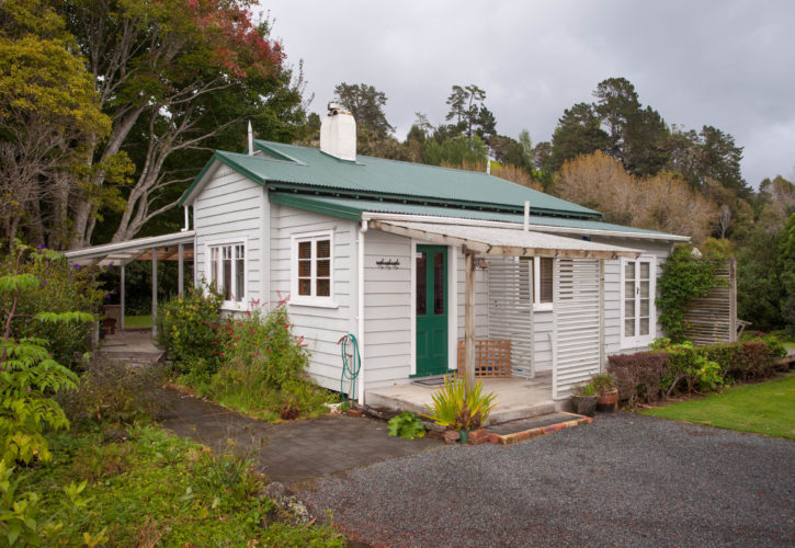 Stunning 1915 Kauri cottage – RELOCATION INCLUDED SOLD