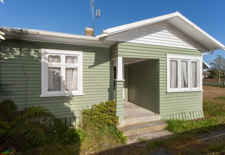 Completely Original Bungalow With Character-SOLD