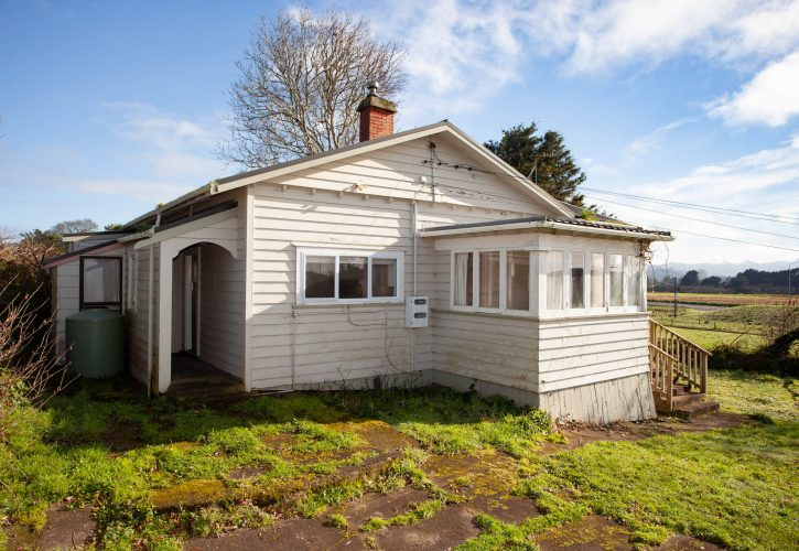 Generous Four Bedroom Bungalow