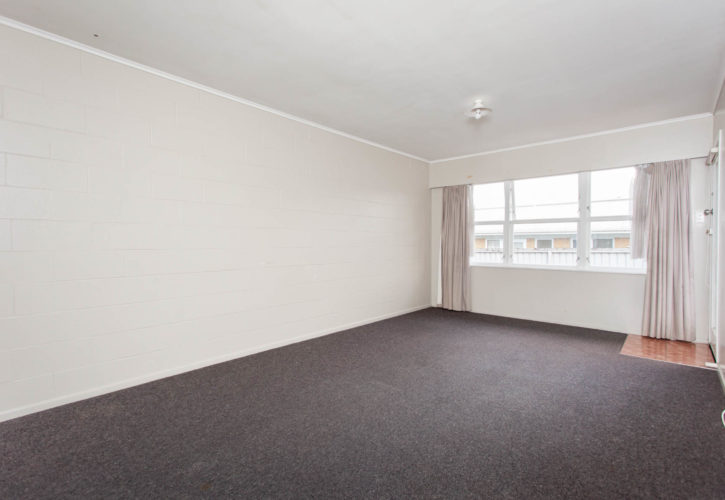 Rental property for sale for removal