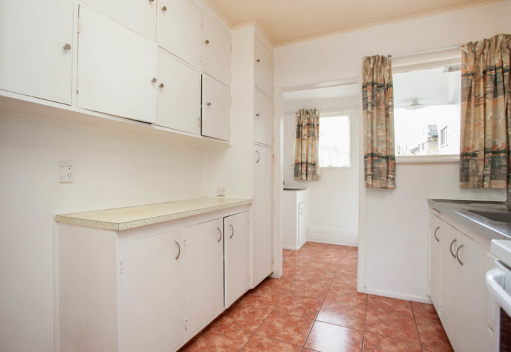 Rental unit for sale for removal
