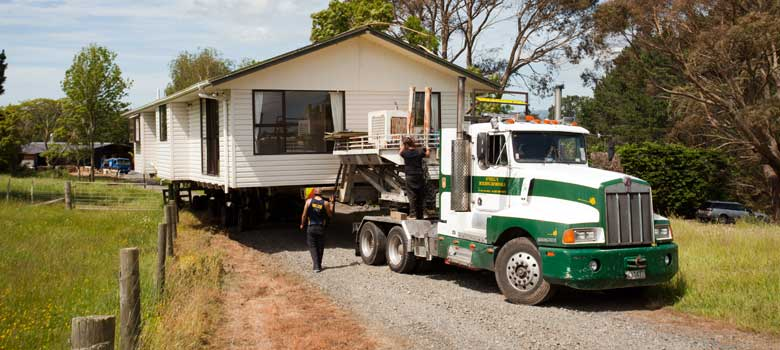House Removals. We Buy & Remove Houses.