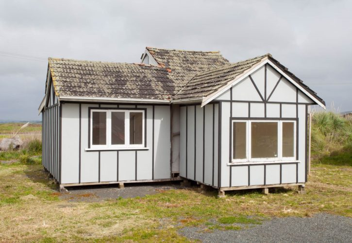 Port Whangarei Cute 3 Bdrm Relocatable Home For Sale