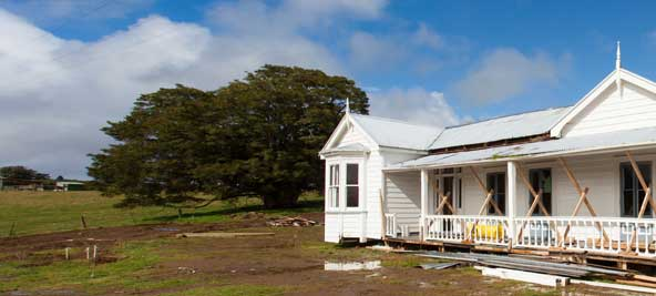 Relocatable homes for sale